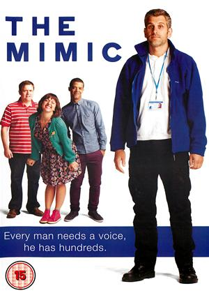 Rent The Mimic: Series 1 Online DVD Rental