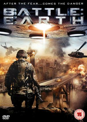 Rent Battle: Earth (aka The Medic) Online DVD Rental