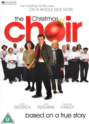 Rent The Christmas Choir Online DVD Rental