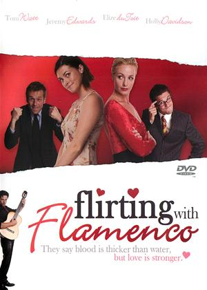 Rent Flirting with Flamenco Online DVD Rental