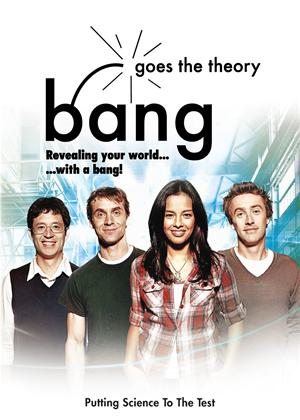 Rent Bang Goes the Theory Online DVD & Blu-ray Rental
