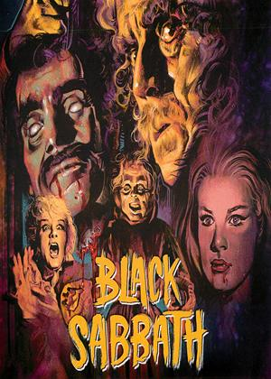 Black Sabbath Online DVD Rental