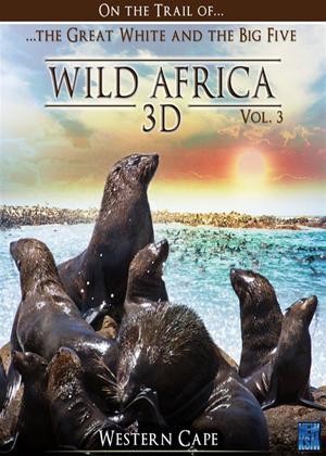 Rent Wild Africa: Part 3 Online DVD Rental