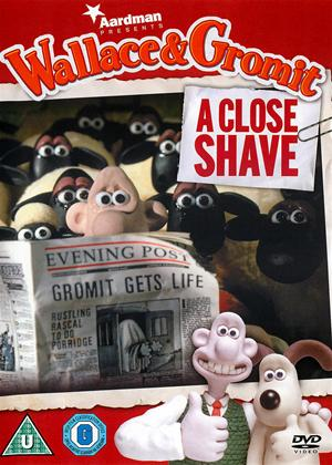 Rent Wallace and Gromit: A Close Shave Online DVD Rental