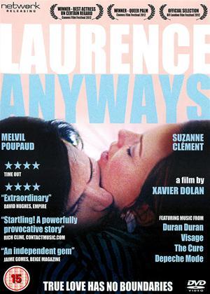 Rent Laurence Anyways Online DVD Rental