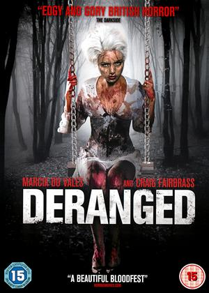 Rent Deranged Online DVD Rental