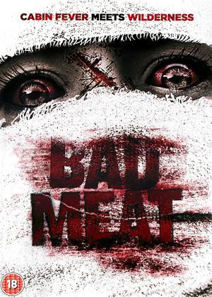 Rent Bad Meat Online DVD Rental