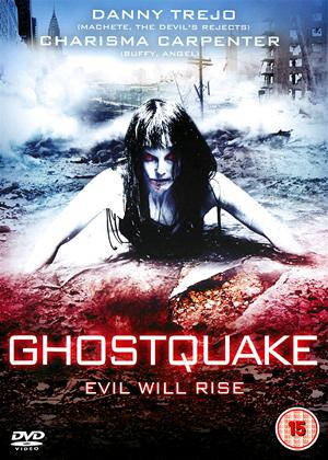 Rent Ghostquake (aka Haunted High) Online DVD Rental
