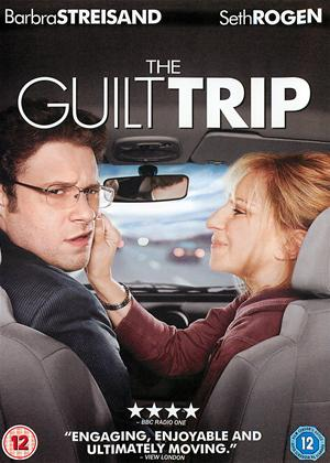 Rent The Guilt Trip Online DVD & Blu-ray Rental