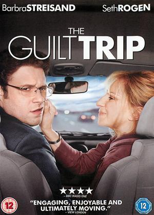 Rent The Guilt Trip Online DVD Rental