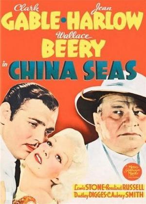 Rent China Seas Online DVD Rental