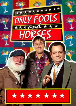 Rent Only Fools and Horses All the Best Online DVD & Blu-ray Rental