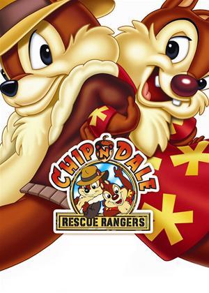Rent Chip 'n' Dale (aka Chip 'n' Dale Rescue Rangers) Online DVD & Blu-ray Rental