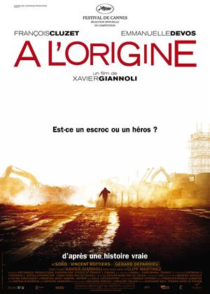 Rent In the Beginning (aka À L'origine) Online DVD Rental
