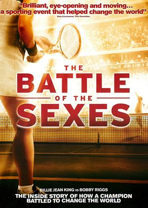 Rent The Battle of the Sexes Online DVD Rental
