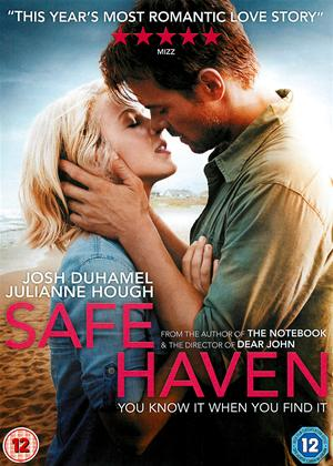 Rent Safe Haven Online DVD Rental