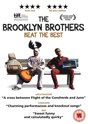 Rent The Brooklyn Brothers Beat the Best Online DVD Rental