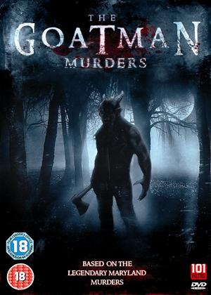 Rent The Goatman Murders Online DVD Rental
