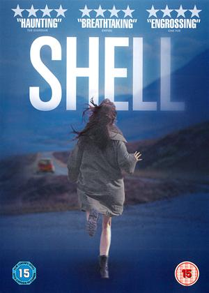 Rent Shell Online DVD Rental