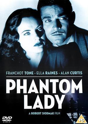 Rent Phantom Lady (aka Condemned to Hang) Online DVD & Blu-ray Rental