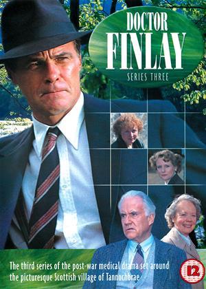 Rent Doctor Finlay: Series 3 Online DVD Rental