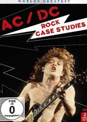 Rent AC/DC: Worlds Greatest: Rock Case Studies Online DVD Rental