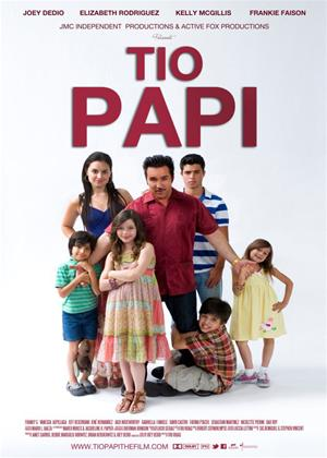 Rent Tio Papi (aka Uncle Daddy) Online DVD Rental