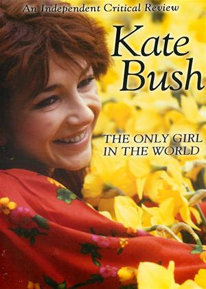 Rent Kate Bush: The Only Girl in the World Online DVD Rental