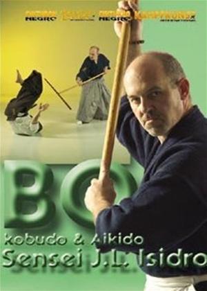 Rent Bo Jutsu Aikido Online DVD Rental