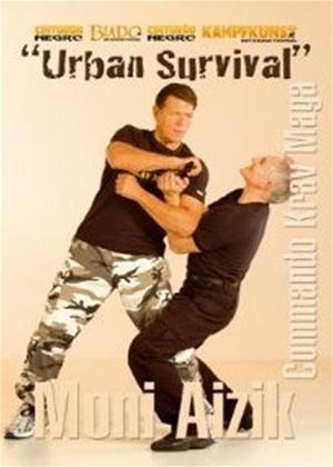 Rent Commando Krav Maga: Urban Survival Online DVD Rental
