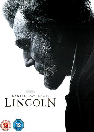 Lincoln Online DVD Rental