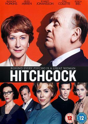 Hitchcock Online DVD Rental