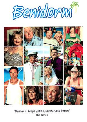 Rent Benidorm Online DVD & Blu-ray Rental