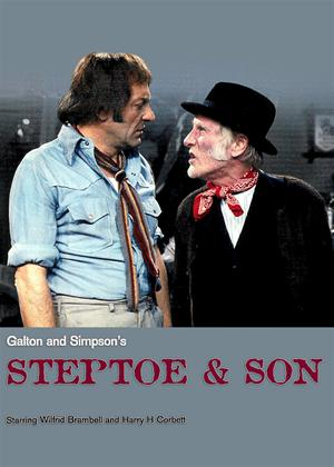 Rent Steptoe and Son Online DVD & Blu-ray Rental