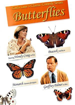 Rent Butterflies Online DVD & Blu-ray Rental
