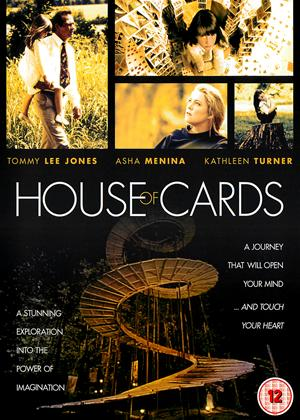 Rent House of Cards Online DVD Rental