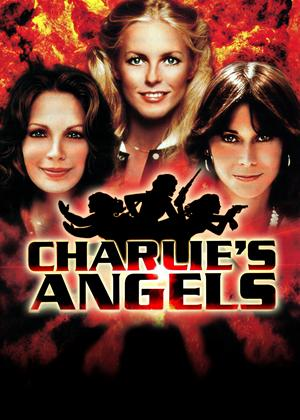 Rent Charlie's Angels Online DVD & Blu-ray Rental
