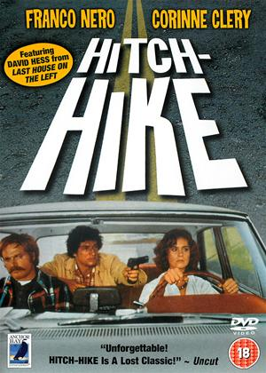 Rent Hitch-Hike (aka Autostop rosso sangue) Online DVD Rental