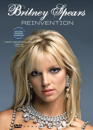 Rent Britney Spears: Reinvention Online DVD Rental