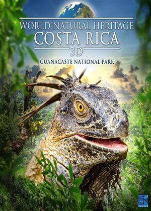 Rent World Natural Heritage: Costa Rica Online DVD Rental