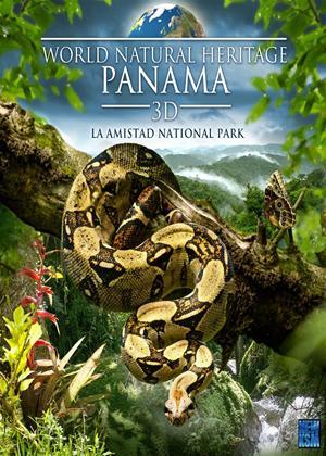 Rent World Natural Heritage: Panama Online DVD Rental