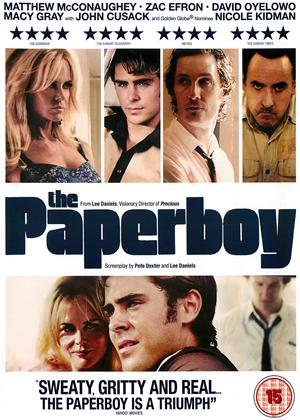 Rent The Paperboy Online DVD & Blu-ray Rental