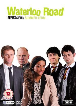 Rent Waterloo Road: Series 7: Summer Term Online DVD Rental