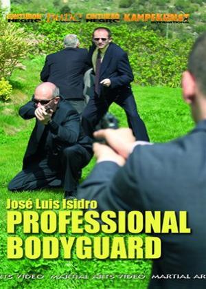 Rent Professional Bodyguard Online DVD Rental