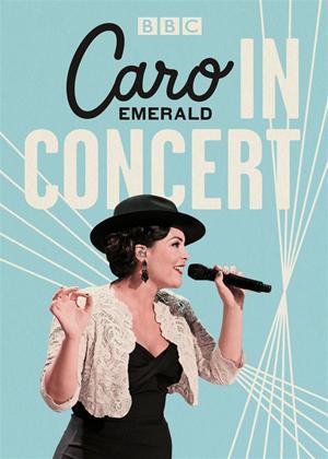 Rent Caro Emerald: In Concert Online DVD Rental
