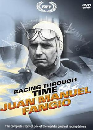 Rent Racing Through Time Legends: Juan Manuel Fangio Online DVD Rental