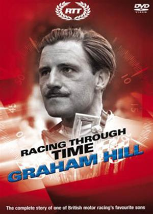 Rent Racing Through Time Legends: Graham Hill Online DVD Rental