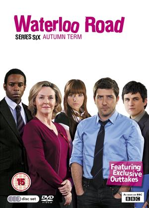 Rent Waterloo Road: Series 6: Autumn Term Online DVD Rental