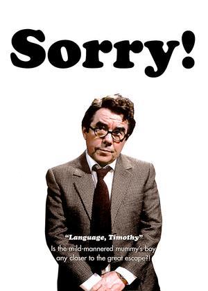 Rent Sorry! Online DVD & Blu-ray Rental