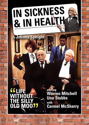 Rent In Sickness and in Health Online DVD & Blu-ray Rental